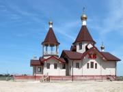 Церковь Пантелеимона Целителя - Батайск - Батайск, город - Ростовская область