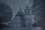 Церковь Успения Пресвятой Богородицы - Белый Колодезь - Новозыбковский район и г. Новозыбков - Брянская область