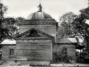 Церковь Рождества Пресвятой Богородицы - Гудово - Унечский район - Брянская область