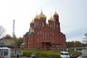 Собор Богоявления Господня - Клинцы - Клинцы, город - Брянская область
