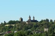 Вознесенский Галатский монастырь - Яссы - Яссы - Румыния