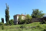 Фрумоасский Архангельский монастырь - Яссы - Яссы - Румыния