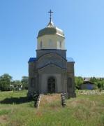 Новая Одесса. Георгия Победоносца, церковь