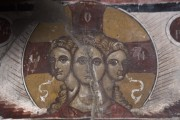 Монастырь Спаса Преображения - Зрзе - Северная Македония - Прочие страны