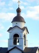Церковь Воздвижения Креста Господня - Минск - Минск, город - Беларусь, Минская область