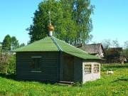 Неизвестная часовня - Боровно - Вышневолоцкий район и г. Вышний Волочёк - Тверская область
