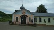 Церковь Николая Чудотворца - Лучистое - Алушта, город - Республика Крым