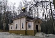 Церковь Пантелеимона Целителя - Егнышевка - Алексин, город - Тульская область
