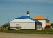 Церковь Успения Пресвятой Богородицы - Воротнее - Сергиевский район - Самарская область