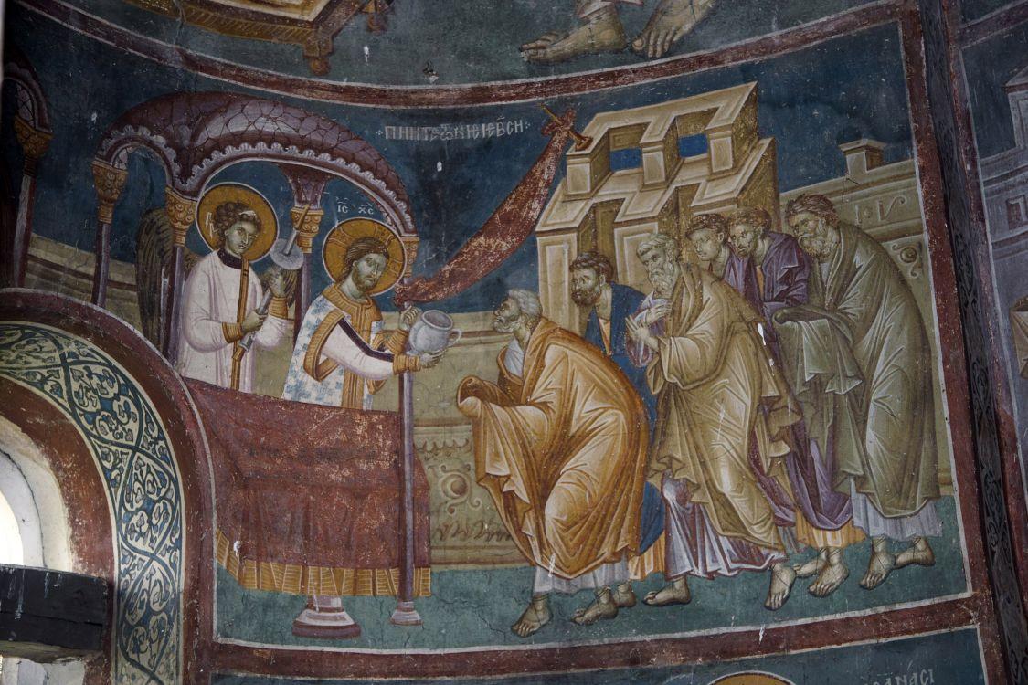 Монастырь Никиты мученика, Чучер-Сандево