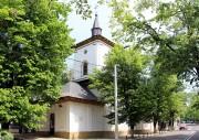 Церковь Сорока мучеников Севастийских - Яссы - Яссы - Румыния