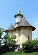 Церковь Фомы апостола - Яссы - Яссы - Румыния