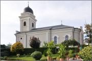 Яссы. Троицы Живоначальной, церковь
