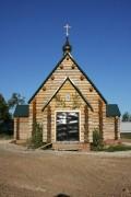 Церковь Всех Святых - Турынино - Калуга, город - Калужская область
