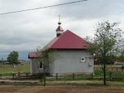 Церковь Богоявления Господня - Нижнесакмарский - Оренбург, город - Оренбургская область