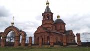 Новочеркасск. Казанской иконы Божией Матери, церковь