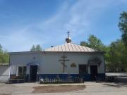 Часовня Пантелеимона Целителя - Ачинск - Ачинский район и г. Ачинск - Красноярский край