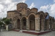 Церковь Илии Пророка - Салоники (Θεσσαλονίκη) - Центральная Македония - Греция