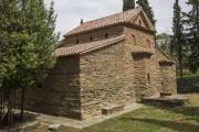 Церковь Николая Чудотворца - Салоники (Θεσσαλονίκη) - Центральная Македония - Греция
