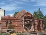 Церковь Пантелеимона Целителя - Сасово - Сасовский район и г. Сасово - Рязанская область