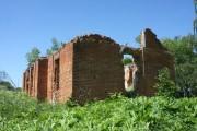 Церковь Николая Чудотворца - Левенское - Одоевский район - Тульская область