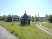 Часовня Воздвижения Креста Господня - Сваруха - Лухский район - Ивановская область