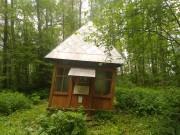 Часовня Параскевы Пятницы - Богатищи - Палехский район - Ивановская область