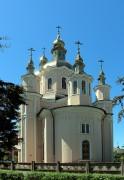 Церковь Успения Пресвятой Богородицы - Яссы - Яссы - Румыния