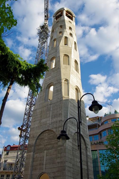 Церковь Константина и Елены, Скопье