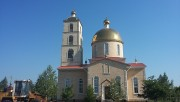 Церковь Богоявления Господня - Сарай-Гир - Матвеевский район - Оренбургская область