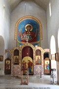 Глданский монастырь Рождества Пресвятой Богородицы - Тбилиси - Тбилиси, город - Грузия