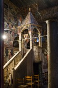 Собор Успения Пресвятой Богородицы - Каламбака - Фессалия (Θεσσαλία) - Греция