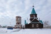 Церковь Покрова Пресвятой Богородицы (новая) - Песчано-Коледино - Далматовский район - Курганская область