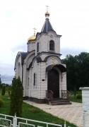 Церковь Николая Чудотворца - Добшо - Торопецкий район - Тверская область