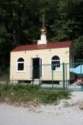 Часовня Богоявления Господня - Возрождение - Геленджик, город - Краснодарский край