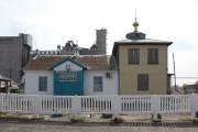 Церковь Успения Пресвятой Богородицы - Варгаши - Варгашинский район - Курганская область