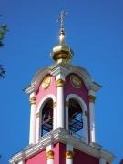 Церковь Пантелеимона Целителя - Сочи - Сочи, город - Краснодарский край