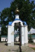Неизвестная часовня - Тулиновка - Тамбовский район - Тамбовская область