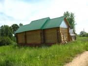 Неизвестная церковь (строящаяся) - Пестерево - Кильмезский район - Кировская область