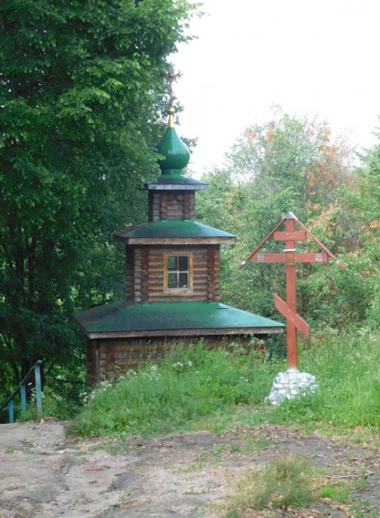 Часовня Николая Чудотворца, Тутаев