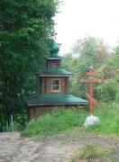 Часовня Николая Чудотворца - Тутаев - Тутаевский район - Ярославская область