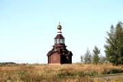 Церковь Николая Чудотворца - Парусное - Новоусманский район - Воронежская область