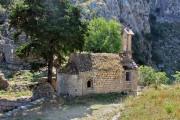 Церковь Георгия Победоносца - Котор - Черногория - Прочие страны