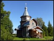 Церковь Николая Чудотворца - Большие Дорки - Палехский район - Ивановская область