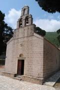Церковь Фомы апостола - Петровац - Черногория - Прочие страны