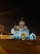 Харьков. Михаила Архангела, церковь