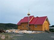 Церковь Михаила Архангела - Михалёво - Выборгский район - Ленинградская область
