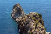 Неизвестный монастырь - Аланья - Анталья - Турция