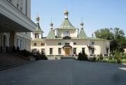 Иверско-Серафимовский женский монастырь - Алматы - Алматы, город - Казахстан