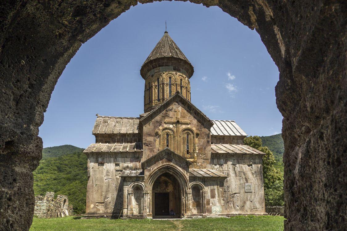 Монастырь Питарети, Питарети